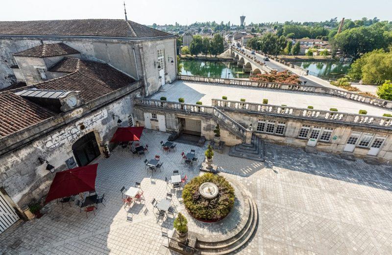 Château Royal de Cognac & D'Ussé à Cognac - 5