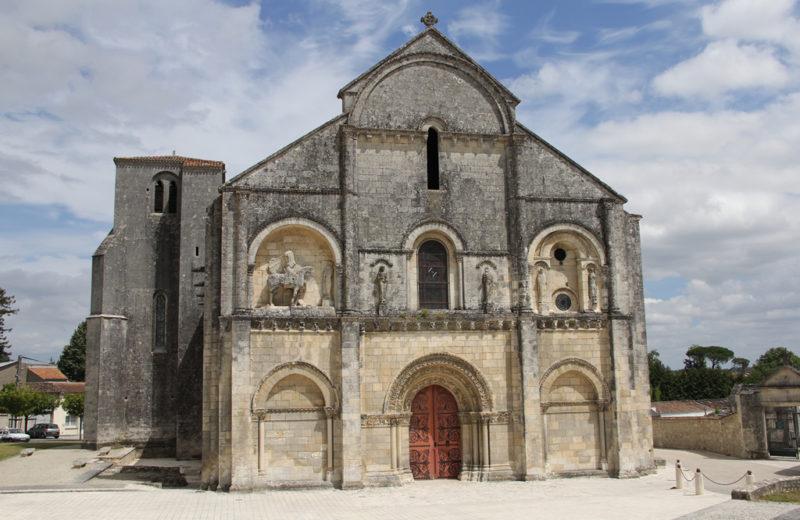 Balade à Châteauneuf-sur-Charente à Châteauneuf-sur-Charente - 0