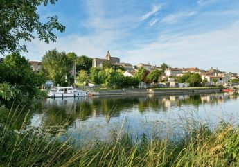 Village Gabarrier St-Simon