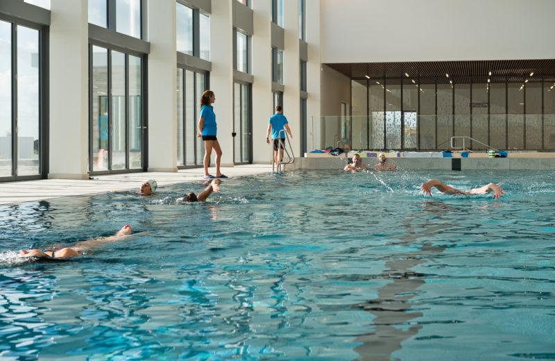 X'Eau Centre aquatique à Châteaubernard - 0