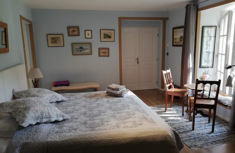 Chambres d'hôtes – Le Domaine des Platanes à Bourg-Charente - 7
