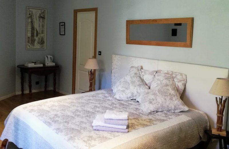 Chambres d'hôtes – Le Domaine des Platanes à Bourg-Charente - 8