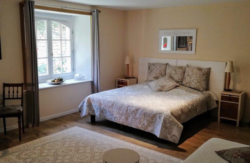 Chambres d'hôtes – Le Domaine des Platanes à Bourg-Charente - 10