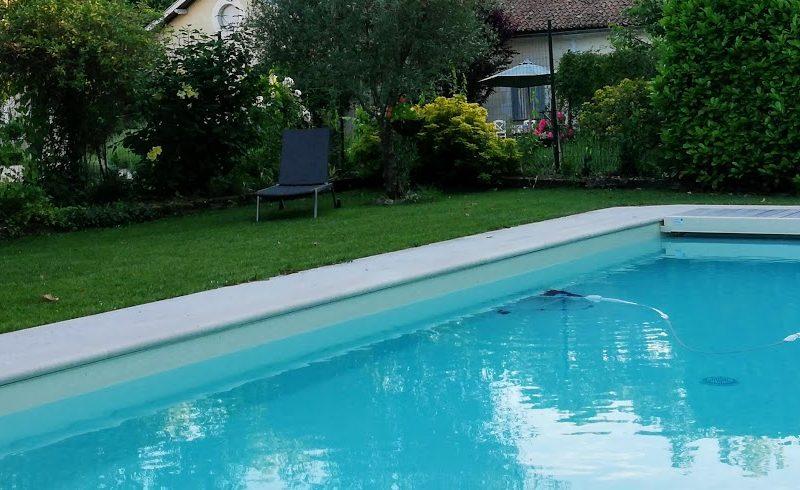 Chambres d'hôtes – Le Domaine des Platanes à Bourg-Charente - 13
