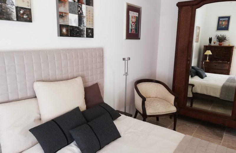 Chambres d'hôtes – Le Domaine des Platanes à Bourg-Charente - 25