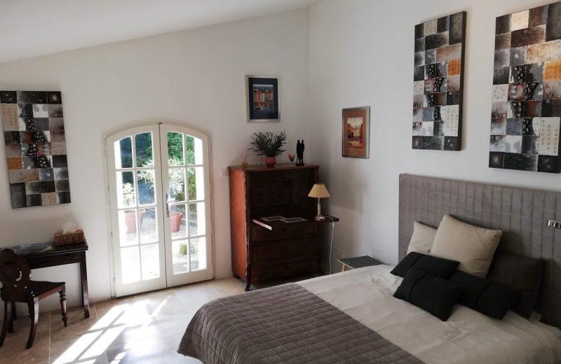 Chambres d'hôtes – Le Domaine des Platanes à Bourg-Charente - 26