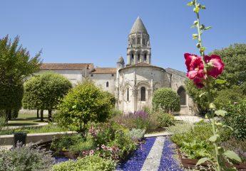 Jardins de l'Abbaye aux Dames