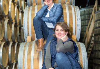 Domaine viticole Conte et Filles