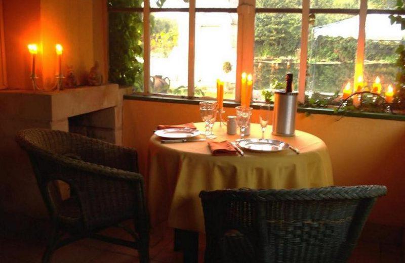 Chambres d'hôtes – La Cascade de Saintonge à Saint-Même-les-Carrières - 8