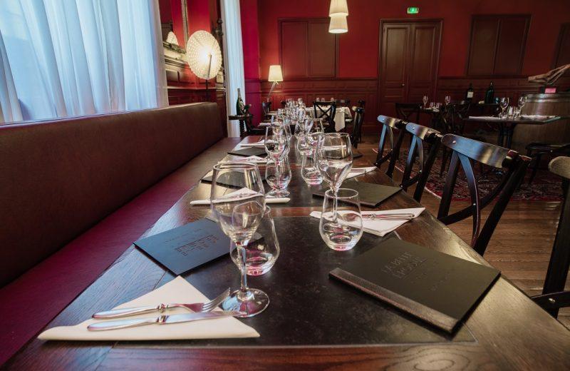Restaurant La Belle Epoque à Cognac - 1