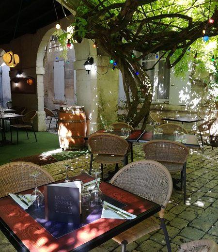 Restaurant La Belle Epoque à Cognac - 2