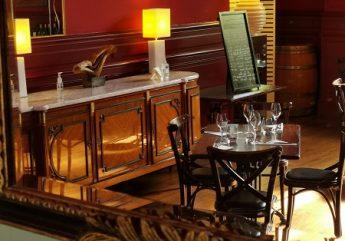 Restaurant La belle époque