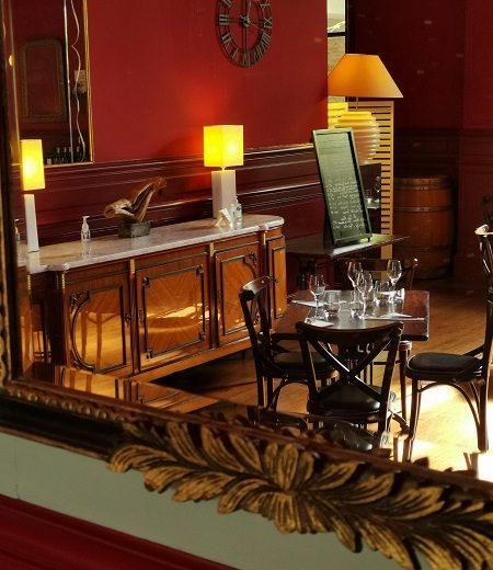 Restaurant La Belle Epoque à Cognac - 0