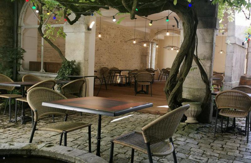 Restaurant La Belle Epoque à Cognac - 3
