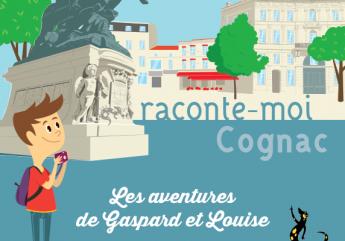 Les aventures de Gaspard et Louise