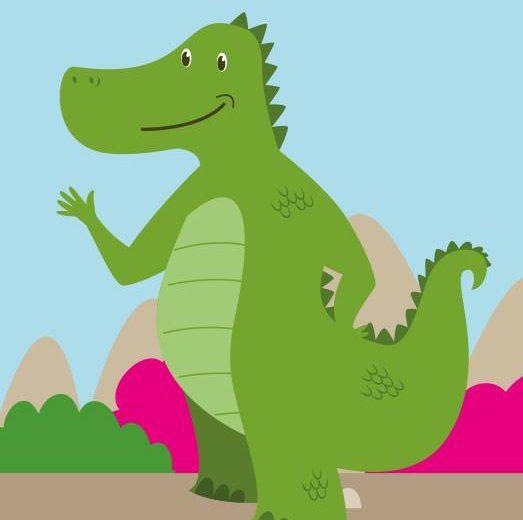 Geocaching : Les aventures de Titou et Léa – Le temps des dinosaures à Châteauneuf-sur-Charente - 0