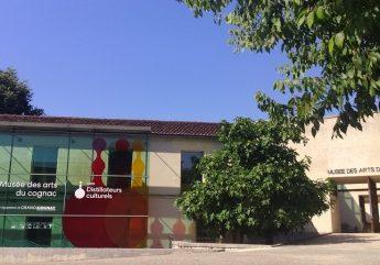 Les Distillateurs Culturels Musée des Arts du Cognac
