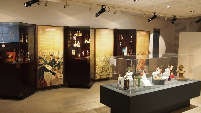 Musée des Arts du Cognac  – Les Distillateurs Culturels à Cognac - 7