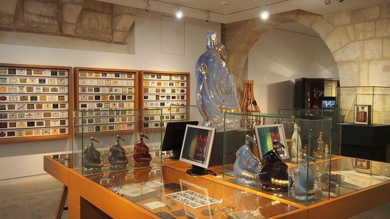 Musée des Arts du Cognac  – Les Distillateurs Culturels à Cognac - 8