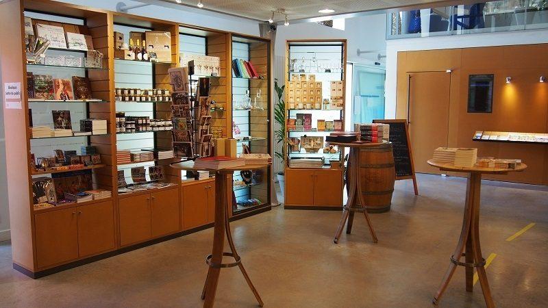 Musée des Arts du Cognac  – Les Distillateurs Culturels à Cognac - 1