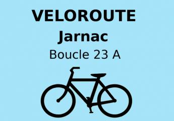 Jarnac : Boucle locale 23 A