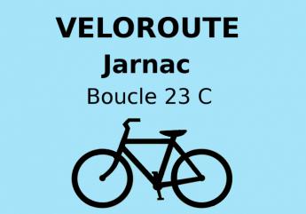 Jarnac : Boucle locale 23 C