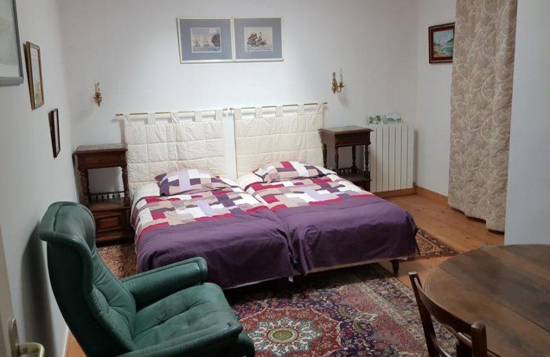 Chambres d'hôtes – Alain & Nicole à Cognac - 0