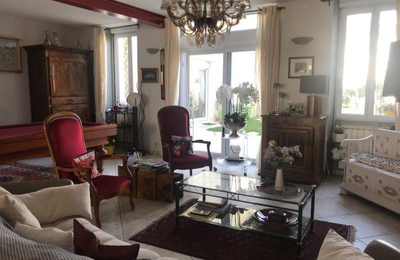 Chambres d'hôtes – Alain & Nicole à Cognac - 3