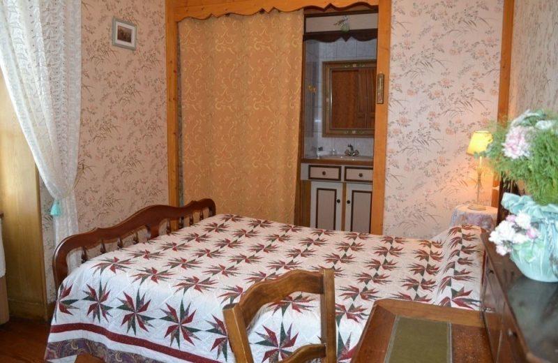 Chambres d'hôtes – Chambres d'hôtes du Chiron à Salles-d'Angles - 1