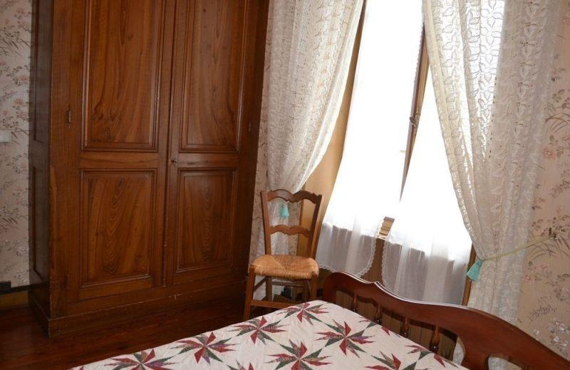 Chambres d'hôtes – Chambres d'hôtes du Chiron à Salles-d'Angles - 2