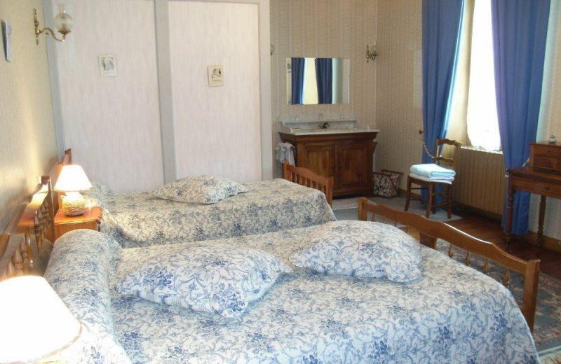 Chambres d'hôtes – Chambres d'hôtes du Chiron à Salles-d'Angles - 3