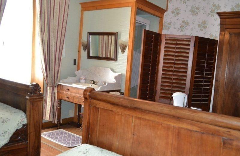 Chambres d'hôtes – Chambres d'hôtes du Chiron à Salles-d'Angles - 5