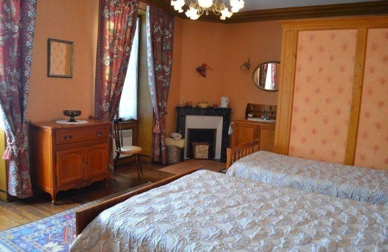 Chambres d'hôtes – Chambres d'hôtes du Chiron à Salles-d'Angles - 6