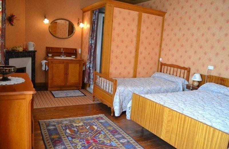 Chambres d'hôtes – Chambres d'hôtes du Chiron à Salles-d'Angles - 7