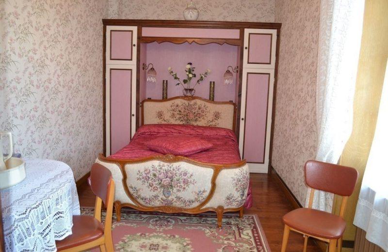 Chambres d'hôtes – Chambres d'hôtes du Chiron à Salles-d'Angles - 8