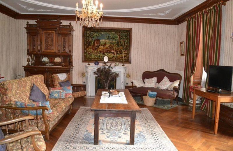 Chambres d'hôtes – Chambres d'hôtes du Chiron à Salles-d'Angles - 9