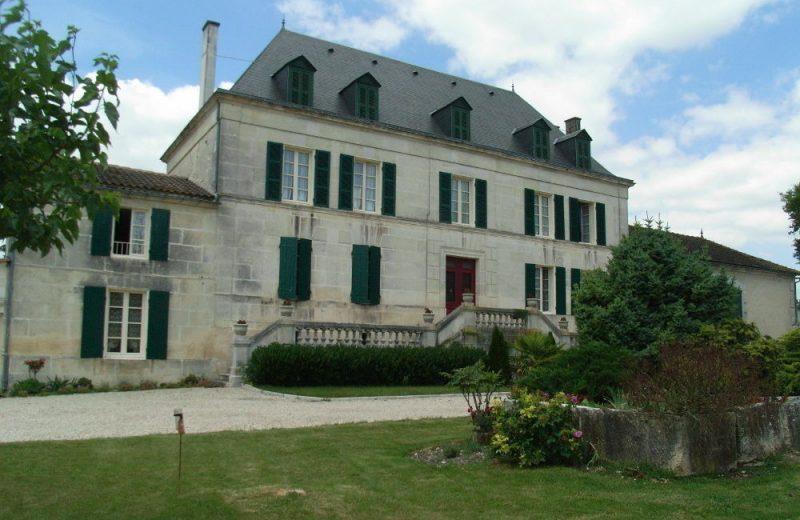 Chambres d'hôtes – Chambres d'hôtes du Chiron à Salles-d'Angles - 10