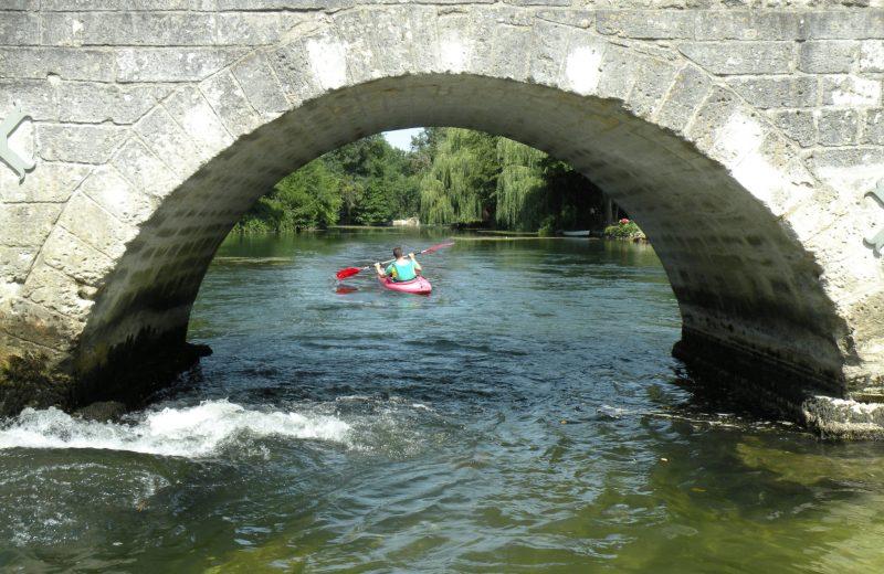 Jarnac Sports Canoë Kayak à Jarnac - 2