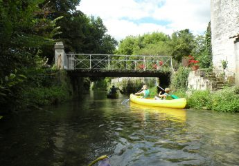 Jarnac Sports Canoë Kayak