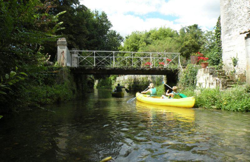 Jarnac Sports Canoë Kayak à Jarnac - 0