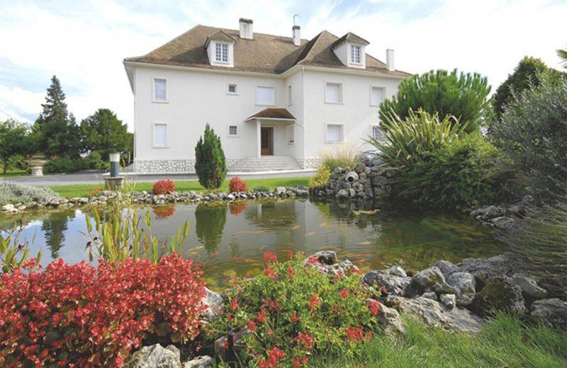 Visite confidentielle au Château Montifaud à Jarnac-Champagne - 2
