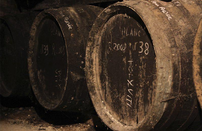 Danjou Cognac à Pérignac - 8