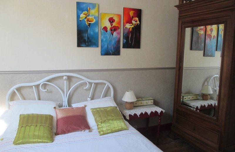 Chambres d'hôtes – Clos Saint Jacques à Cognac - 0