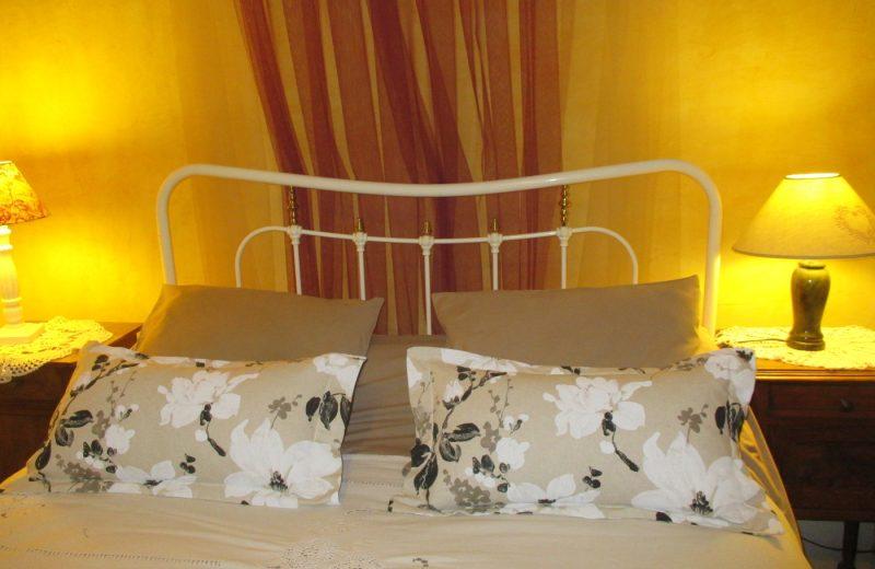 Chambres d'hôtes – Clos Saint Jacques à Cognac - 1