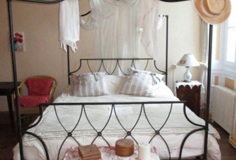 Chambres d'hôtes – Clos Saint Jacques à Cognac - 5