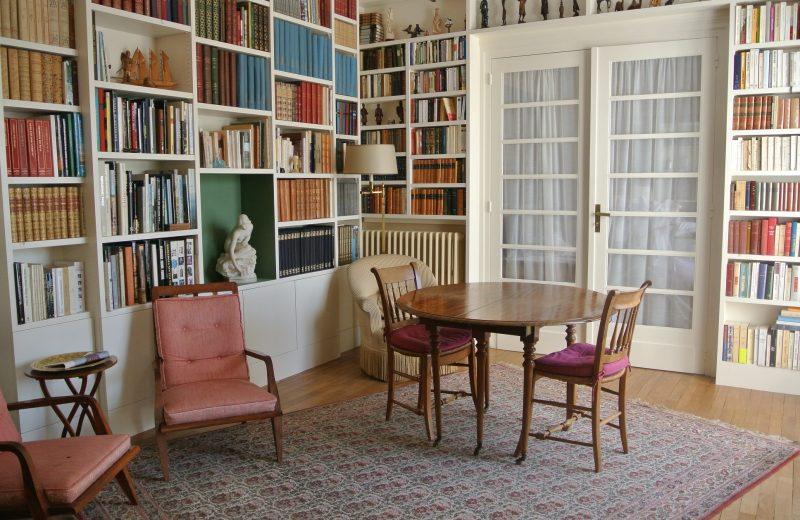 Chambres d'hôtes – Jardins en ville à Cognac - 0