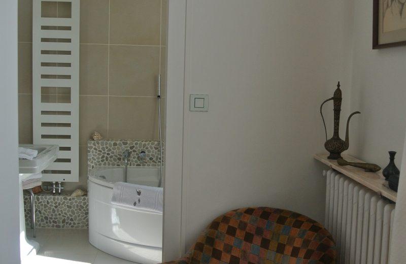 Chambres d'hôtes – Jardins en ville à Cognac - 5
