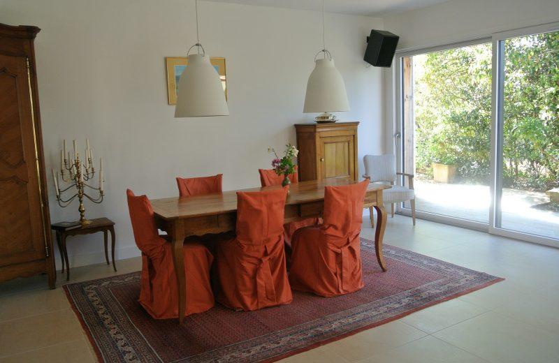 Chambres d'hôtes – Jardins en ville à Cognac - 11