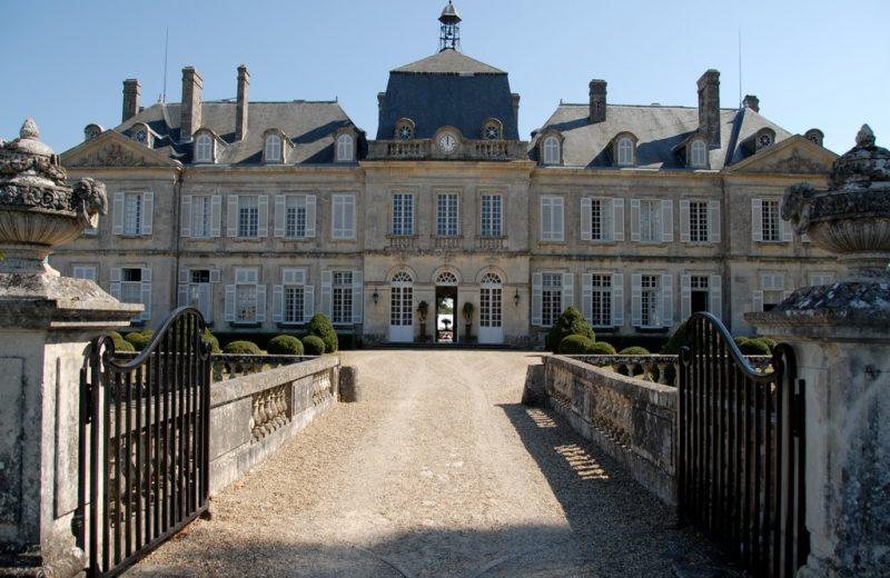 Château de Plassac à Plassac - 0