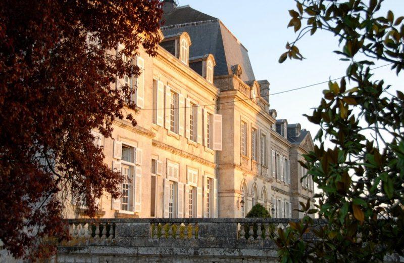 Château de Plassac à Plassac - 2